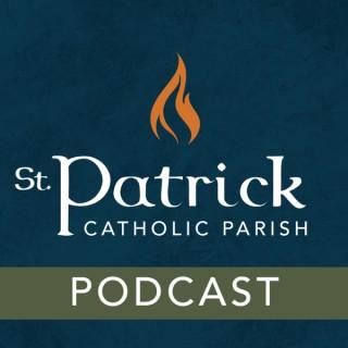 St. Patrick Catholic Parish Podcast