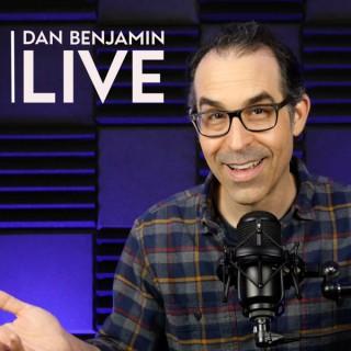 Dan Benjamin Live!