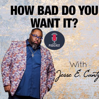 Podcast with Jesse E. Canty