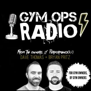 Gym Ops Radio