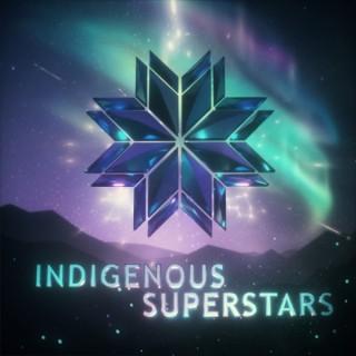 Indigenous Super Stars with Rhonda Head