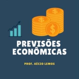 Previsões Econômicas