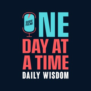 One Day At A Time - Daily Wisdom