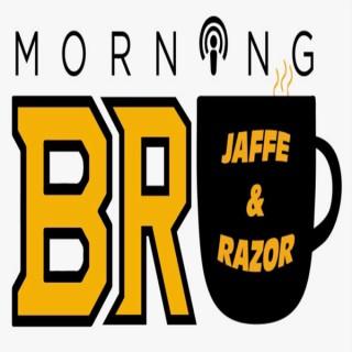Morning Bru with Jaffe & Razor