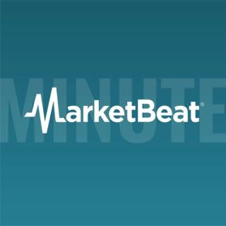 MarketBeat Minute