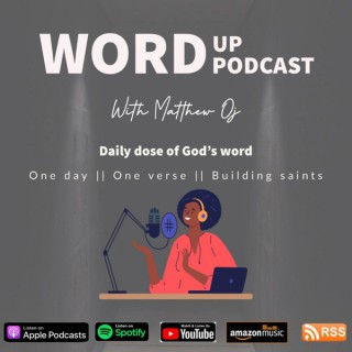 WORDup Podcast