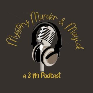 Mystery Murder & Magick