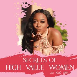 Secrets Of High Value Women