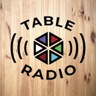 Table Radio