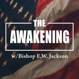 Sunday Awakening with Bishop E.W. Jackson