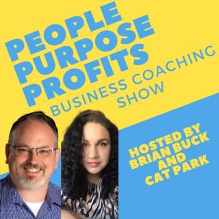 People, Purpose and Profits Business Coaching