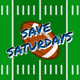 Save Saturdays Podcast