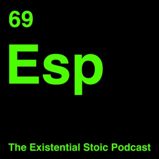 Existential Stoic Podcast