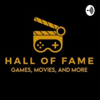Hall of Fame Video Games and Movies