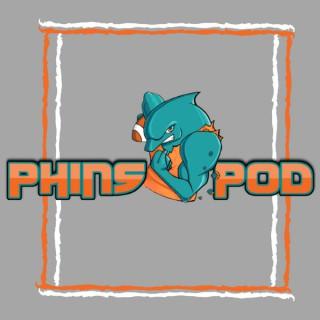 PhinsPod: Miami Dolphins News & NFL Insight