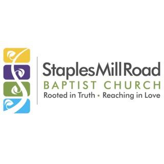 Staples Mill Road Baptist Church