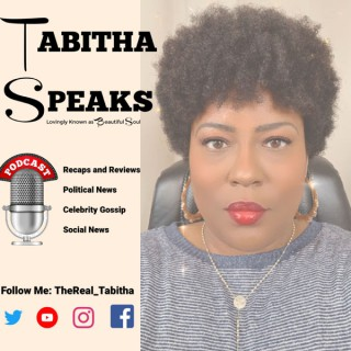Tabitha Speaks