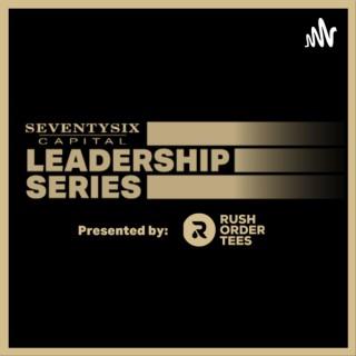 SeventySix Capital Leadership Series