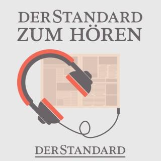 DER STANDARD zum Hören