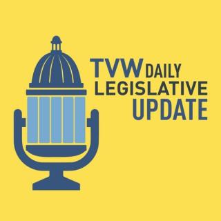 TVW Daily Legislative Update