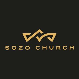 SOZO CHURCH | San Marcos