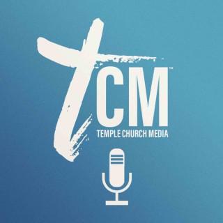 Temple Church Media Podcast