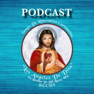 Los Ángeles De Dios Grupo De Oracion De Lacey  Wa