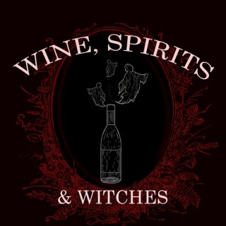 Wine, Spirits & Witches