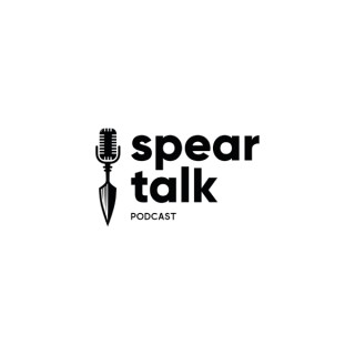 Spear Talk - A Podcast For Security Professionals