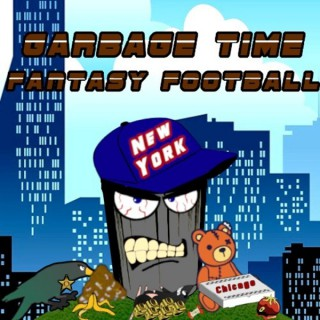 Garbage Time Fantasy Football