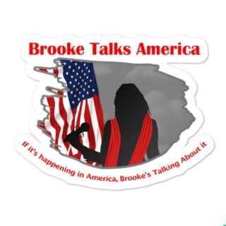 Brooke Talks America