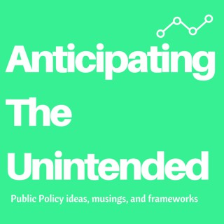 Anticipating The Unintended