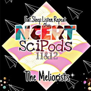 The NCERT SciPods, ESLR(Eat.Sleep.Listen.Repeat)