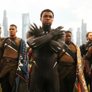 The Nation of Wakanda 2.0