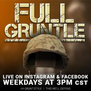 Full Gruntle!