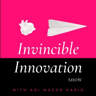 Invincible Innovation Show