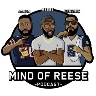 MindOfReese Podcast feat JaRon & Derrick