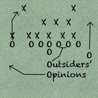 Outsiders' Opinions