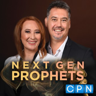 Next Gen Prophets with Craig and Colette Toach