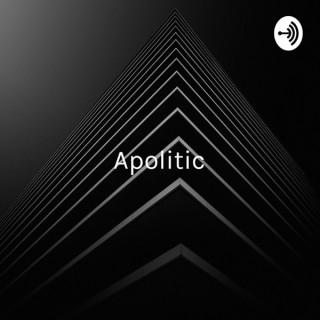Apolitic: A Progressive Discussion For People Who Hate Politics
