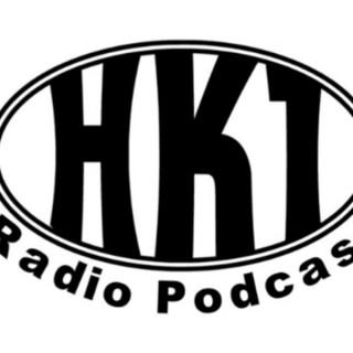 Hawkast 1 Radio Podcast