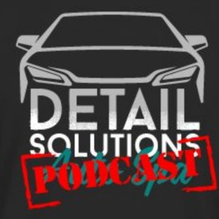 Detail Solutions Podcast