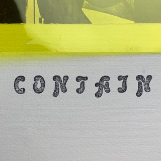 Contain Podcast