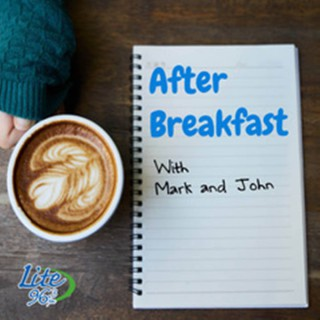 After Breakfast Podcast