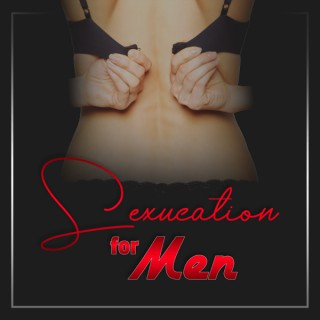 Sexucation for Men Podcast
