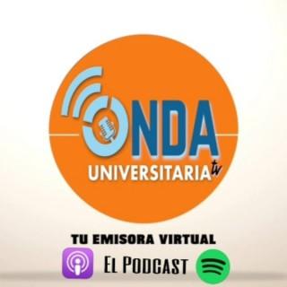 Onda Universitaria El Podcast