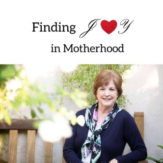 Finding Joy in Motherhood, Janet Quinlan