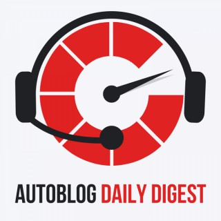 Autoblog Daily Digest