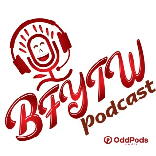 Because F**k You That's Why Podcast