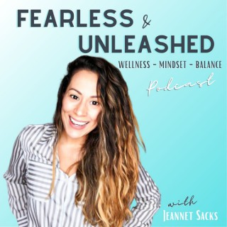 Fearless and Unleashed - Wellness Coaching, Habits & Routine Coaching, Mindset Coaching, Life Balance, Work from Home Mentor
